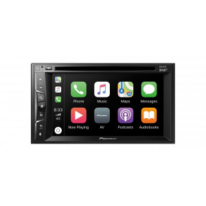 Pioneer AVH-Z3200DAB DAB/Bluetooth/DVD/USB/AUX multimedia receiver