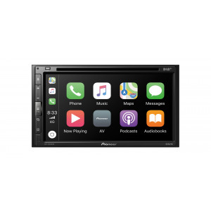 Pioneer AVH-Z5200DAB DAB/Bluetooth/DVD/USB/AUX multimedia receiver