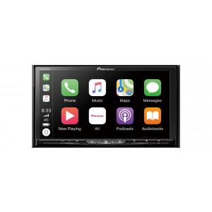 Pioneer AVH-Z9200DAB DAB/Wi-Fi/Bluetooth/DVD/USB/AUX multimedia receiver