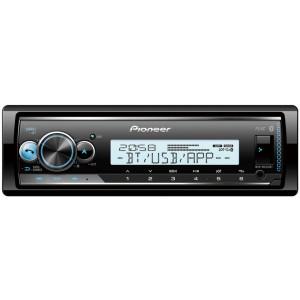 Pioneer MVH-MS510BT Bluetooth/USB Marine receiver