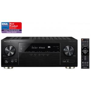Pioneer VSX-933-B 7.2-channel receiver, black