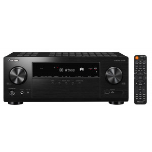 Pioneer VSX-934-B 7.2-channel receiver, black