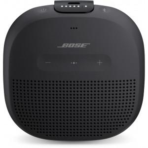 BOSE SoundLink Micro waterproof portable Bluetooth speaker, black