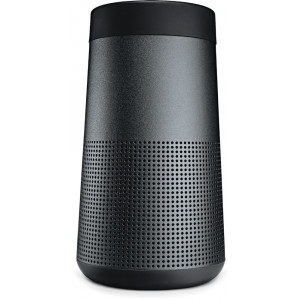 BOSE SoundLink Revolve portable Bluetooth speaker, black