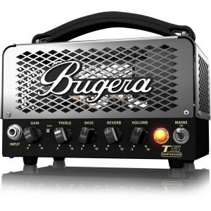 Bugera T5 Infinium Guitar Head Amplifier