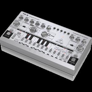 Behringer TD-3-SR Synthesizer