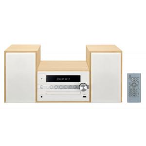 Pioneer X-CM56-W CD/FM/Bluetooth/USB Hi-fi micro system, white