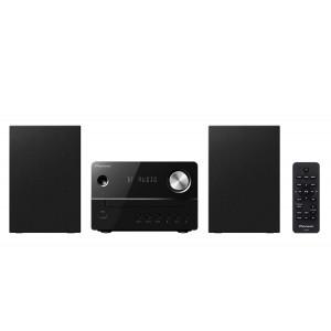 Pioneer X-EM26-B Bluetooth/CD/FM/USB micro system
