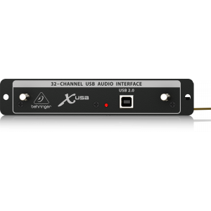 Behringer X-USB Expansion Card
