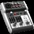 Behringer XENYX 302USB 5-Input Mixer