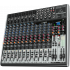 Behringer Xenyx X2222USB Mixer with USB and Effects